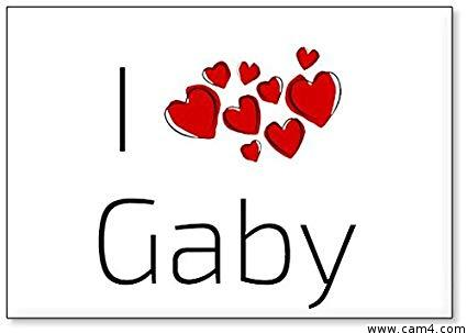 Gaby19gaby?s=nkftuenvsiox1qjucrhrx2a6geuxiyskcok9xjl75ck=