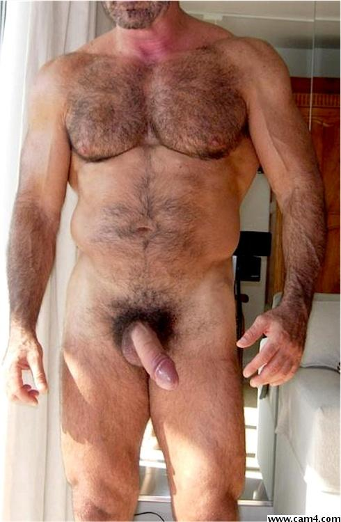 Hairy Men High Resolution Stock Photography And Images