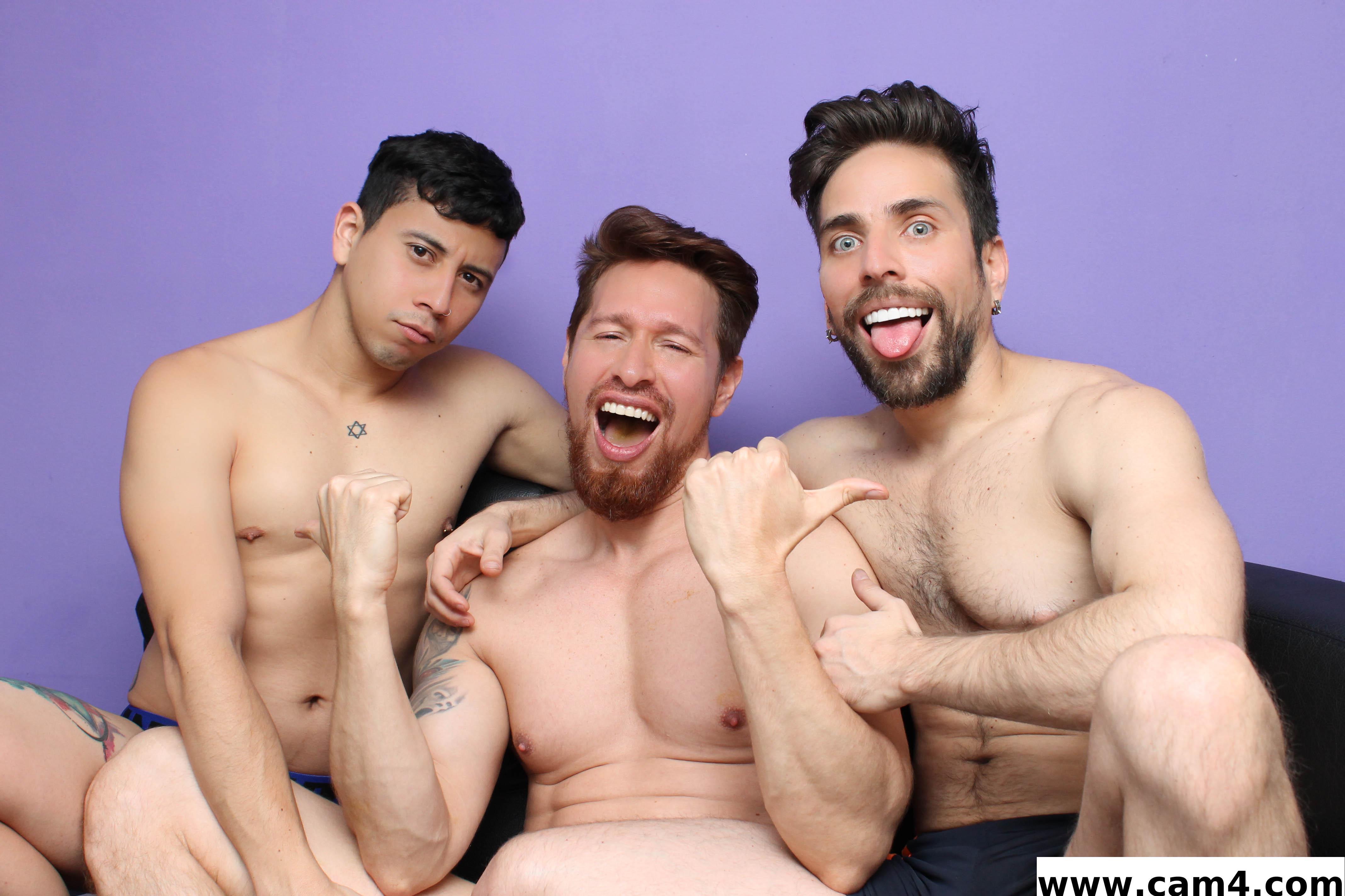 Μαύρο Λατινική γκέι σεξ