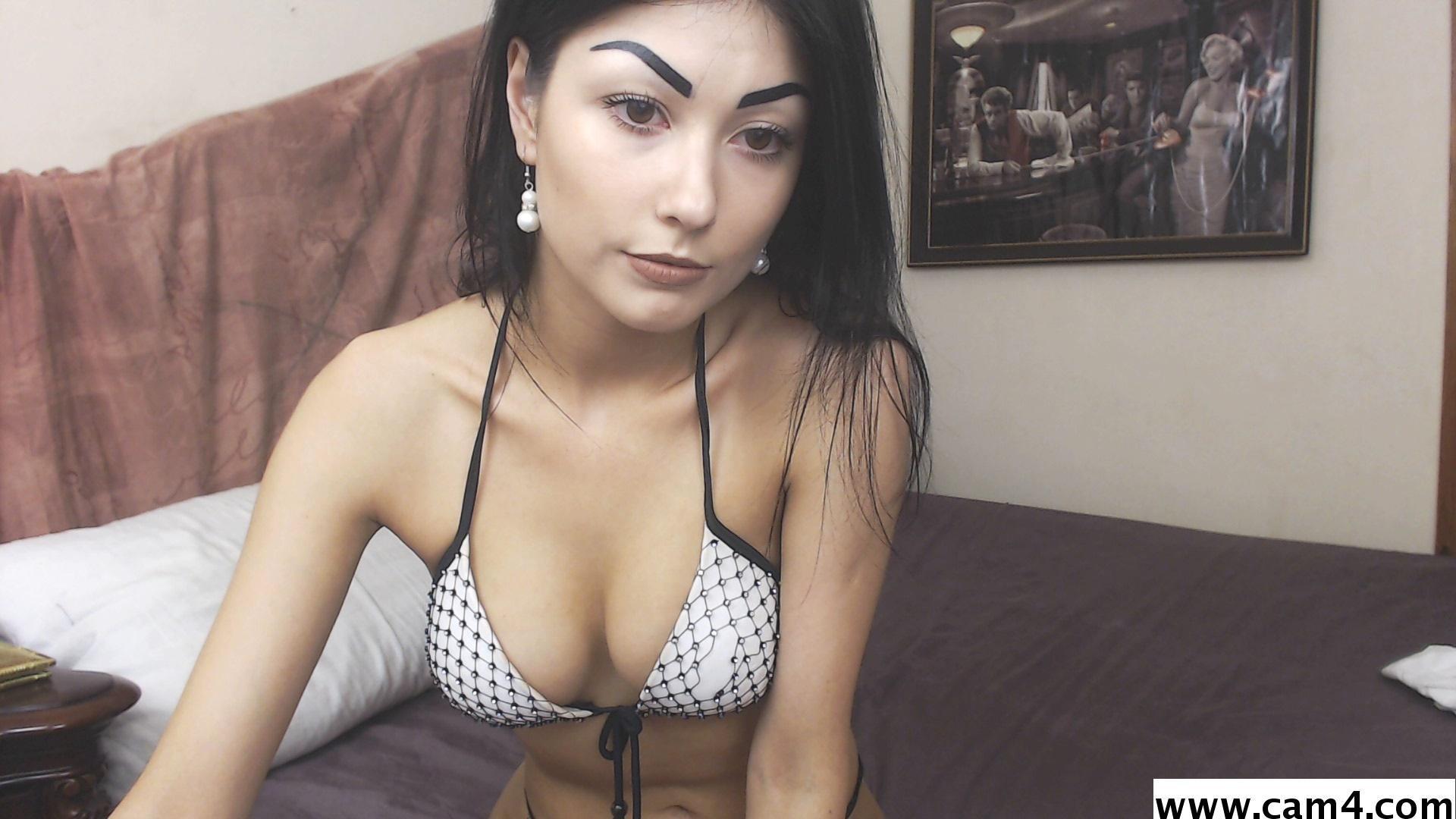 Cam erotica
