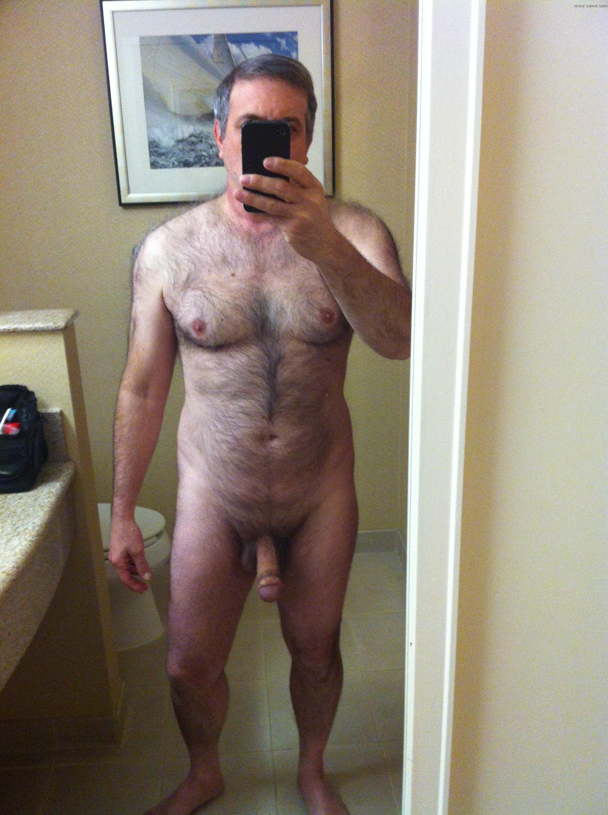 Real mississippi nude men