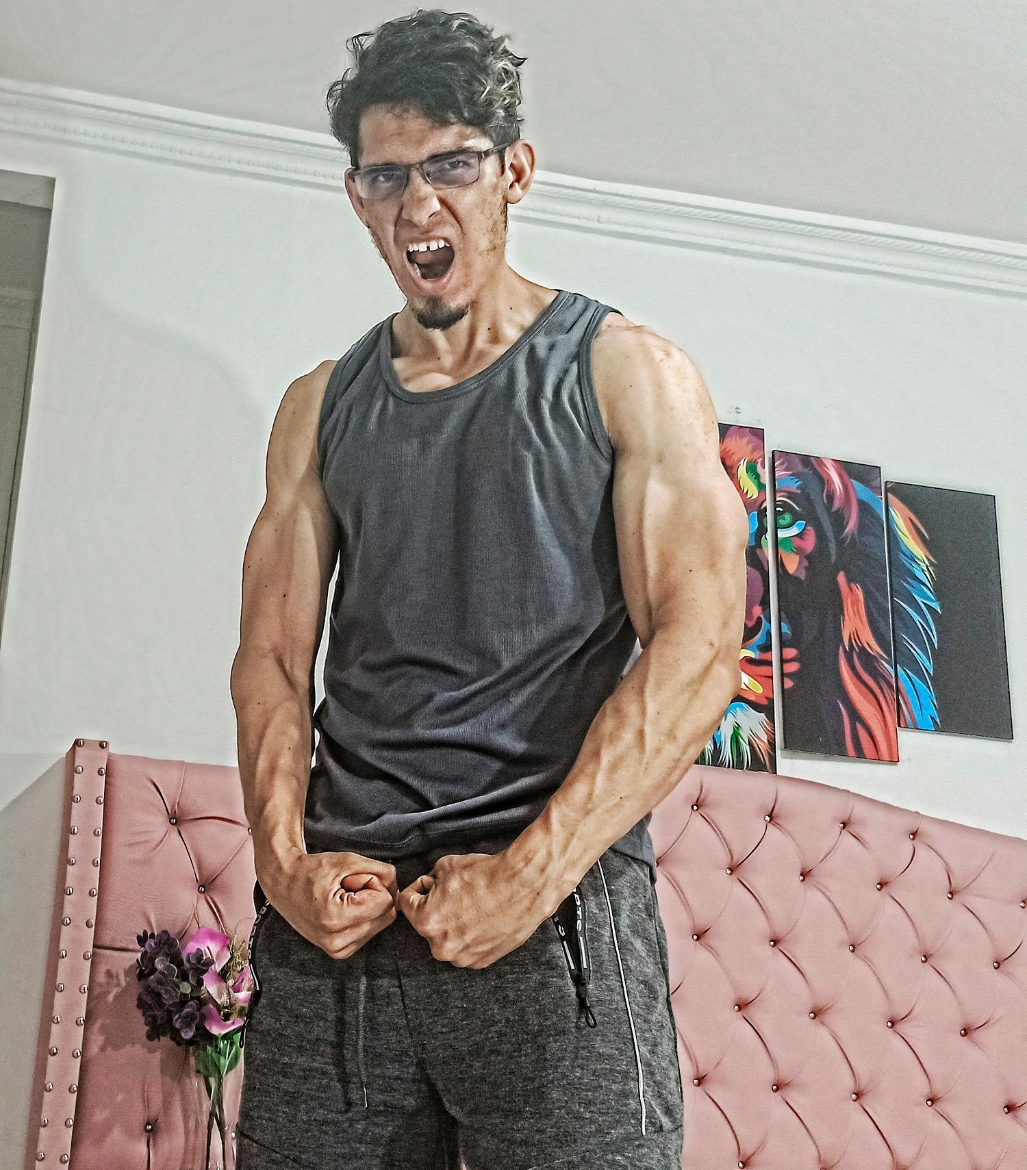 νέος γκέι σεξ webcam