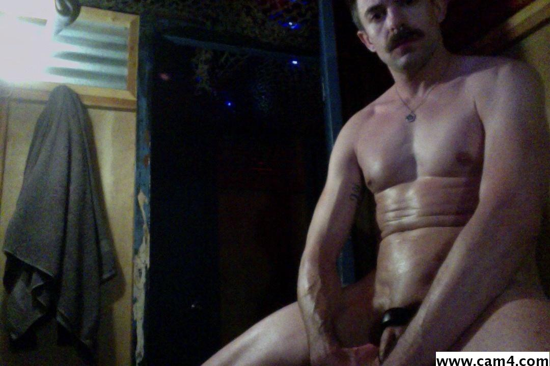Clip from almost any recent cam4 show
