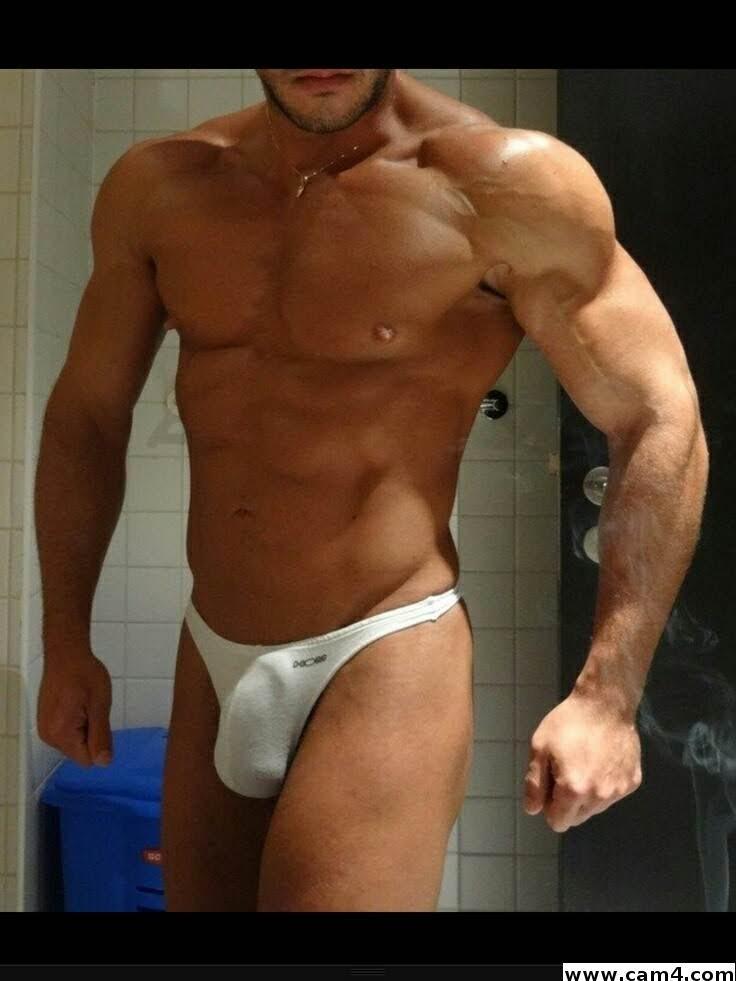 Hot guys large dicks
