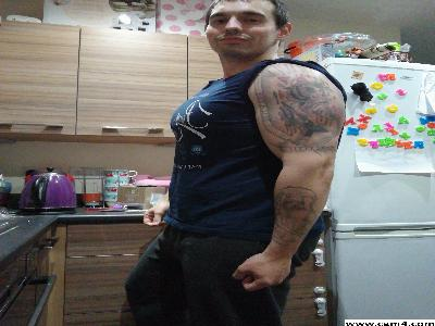 big_muscle3 photo 12733969