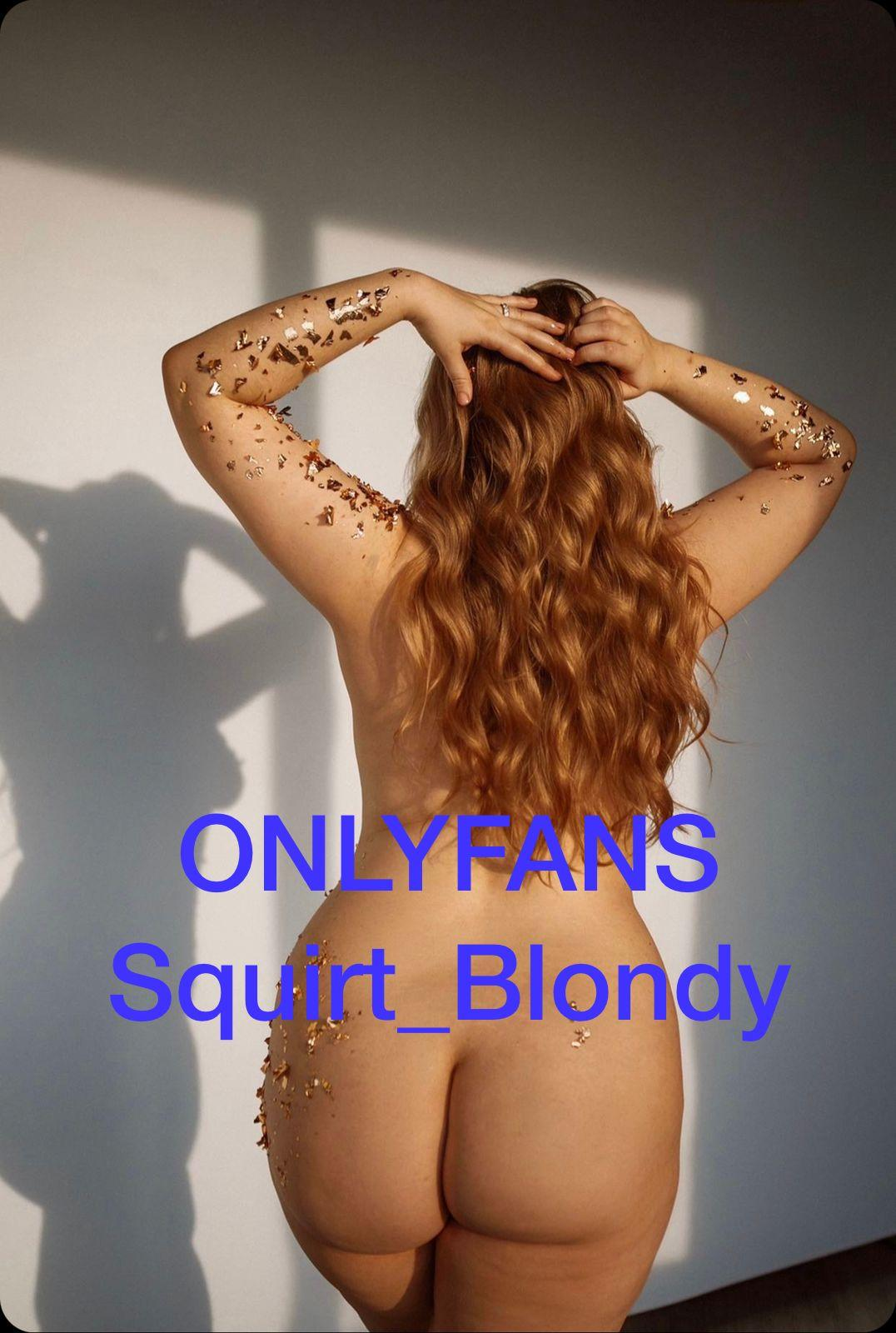 Squirt blondy?s=zdyumb8mhpeoathg0lrfmncpy3joeh30ajktl4jas4a=